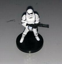 Star Wars Miniaturas Elite Stormtrooper Promo 2