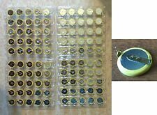 100 Batterie CR2032 - NES, Super Nintendo, N 64, Sega Megadrive / Genesis - Save