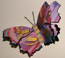 Nursery Childrens Kids Girls Butterfly Wall Furniture Stickers Decals Baby
