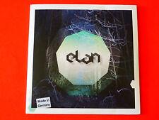 CD: ELAN STOUFER Promotional on MonkeyTown Records 10 Originals; 6 Remixes, IMPT