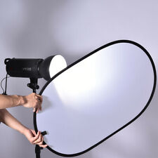 60x90cm 5 in 1 Collapsible Light Photo Reflector Diffuser for Studio With Bag
