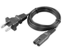 """Samsung 32"""" J525D LED Smart TV UN32J525DAFXZA power cord supply cable charger"""