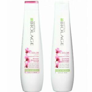 Matrix Biolage ColorLast Shampoo and Conditioner 13.5 oz Duo Set