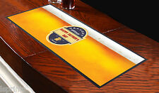 Fathers Day Draught Beer Bar Runner Great Gift Idea L&s Prints Dad Present