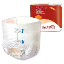 Tranquility ATN (All-Through-the-Night) Brief, LARGE, 2186 - Pack of 12