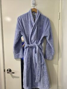 Peter Alexander Jacquard Gown Robe size S