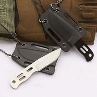 Pocket Portable Folding Blade Cutter Blade Self-defense Outdoor  Camping Cutter