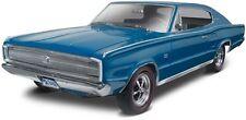 revell 1/25 '67 Dodge Charger 426 HEMI 2 'n 1  Plastic Model Kit new in the box