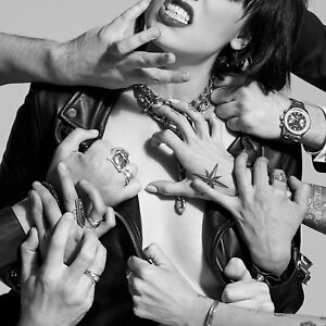 HALESTORM VICIOUS CD (Released 27th July 2018)