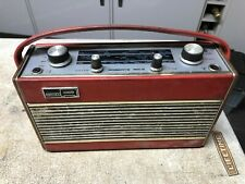 Roberts RIC2 Vintage 1970's Transistor Radio,Quite Good Condition,Working Order