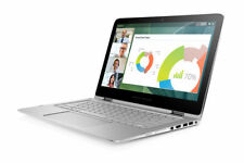 Spectre X360 4GB PC Laptops & Notebooks with Touchscreen