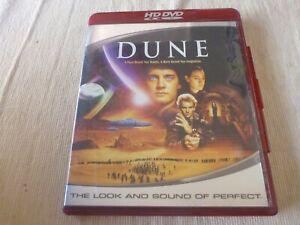 Dune HD DVD Region Free  Kyle MacLachlan, Virginia Madsen