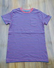 Mini Boden Boys Fabulous soft cotton striped Top. Size 3-4 years. Brand new.