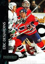 1992-93 Parkhurst Emerald #80 Eric Desjardins