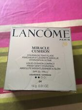 LANCOME MIRACLE CUSHION COUSSIN FOND DE TEINT N°03 NEUF
