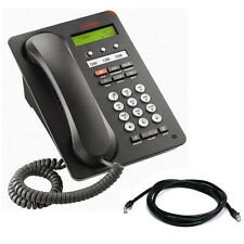 Avaya 1403 Digital Phone in Black - 700469927