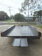 14X6'6'' car carrier tandem *New Sunraysia Wheels*