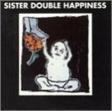 Sister Double Happiness Do what you gotta do (1993)  [Maxi-CD]