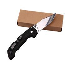 Spartan Style Folding Pocket Knife
