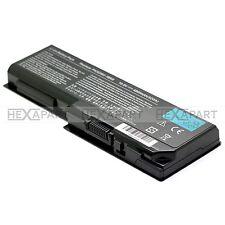 Batterie pour Toshiba PA3536U Satellite P200-195