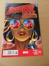 Daredevil  : Dark Nights 8  . Marvel 2014 -  VF