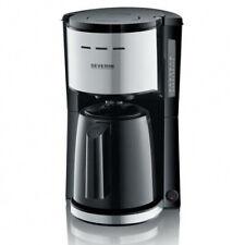 Severin Filterkaffeemaschine mit Thermoskanne KA9251 1000 W