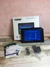 "10.1"" Fusion5 Windows 10 Tablet PC *READ*"