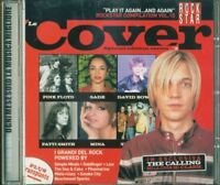 Rockstar Cover - Pink Floyd/David Bowie/Mina/Gatto Ciliegia Cd Perfetto