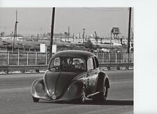 DURACHROME BUG   8X12 DRAG RACING PHOTO
