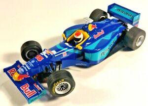 NINCO Ref: 50191  Sauber Petronas  J Herbert Formula 1. No.15. 1/32 Slot Car.