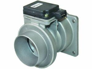 For 1989-1990 Nissan 240SX Mass Air Flow Sensor Walker 15225CN 2.4L 4 Cyl