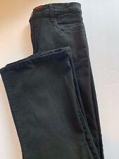 NYDJ Black Tummy Tuck Jeans SZ 6