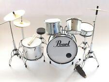 RGM311 Pearl Miniature Drum kit