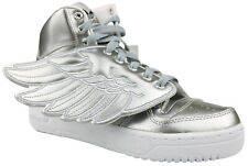 Adidas Originals x Jeremy Scott Wings Sneaker Schuhe S77798 Gr. 37 - 44,5 NEU