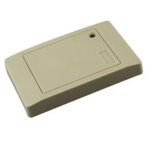 125KHZ Waterproof RS232 Ourdoor EM4100 Card RFID access control reader