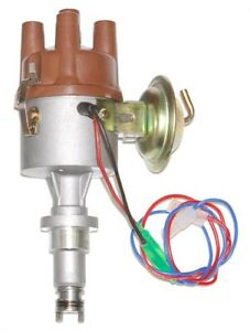 New Distributor with electronic ignition Renault 5 & Clio stocked in the UK