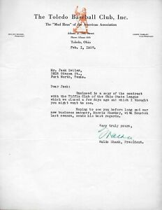 1937 Detroit Tigers Toledo Mud Hens UNIQUE ONE OF A KIND historical item