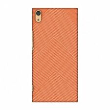 Carbon Fibre Mobile Phone Fitted Cases/Skins for Sony Xperia XA1 Ultra