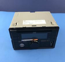 JVC KW-R930BTS 2-DIN Bluetooth USB SiriusXM Pandora CD Receiver #U7428