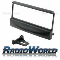 Ford Focus Fiesta Stereo Black Fascia Facia Adaptor Plate Surround CSFPFR0700