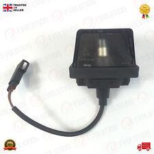 OEM FORD TRANSIT TIPPER BACK  / PICK-UP REAR NUMBER PLATE LIGHT 4388315