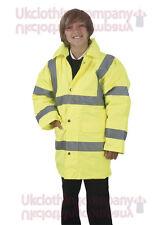 Cappotti e giacche impermeabili per bambini dai 2 ai 16 anni tutte le stagioni