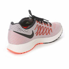 Zoom Solid Athletic Shoes for Women
