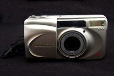 Olympus Superzoom 105G 38-105mm EXC++ Cond. Silver Film Camera