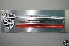 PORSCHE 986 3RD BRAKE LIGHT LED RED BOXSTER