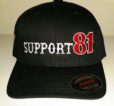 Hells Angels CaveCreek Support81 Cap