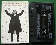 Tasmin Archer Sleeping Satellite Cassette Tape Single - TESTED