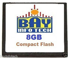 N7K-CPF-8GB 8GB Compact Flash 3rd Party For Cisco Nexus 7000