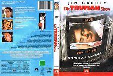 (DVD) Die Truman Show - Jim Carrey, Ed Harris, Laura Linney, Noah Emmerich