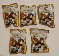 Harry Potter Blind Bag Collectible Pencil Toppers Series Two !!5 PACKS!! Rare